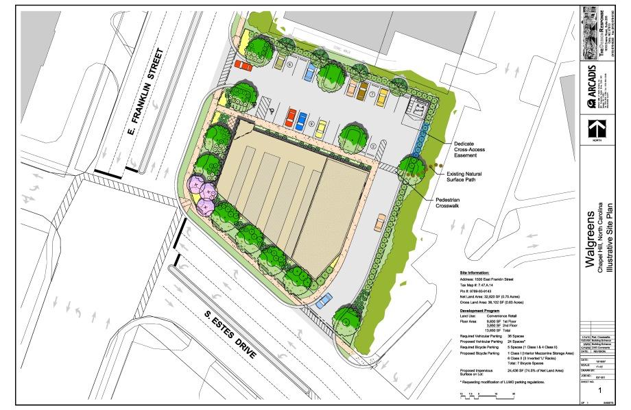 Illustrative Site Plan 1-14-10, ver 2